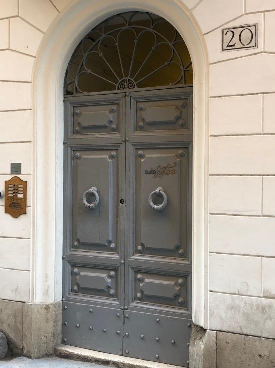 marco door